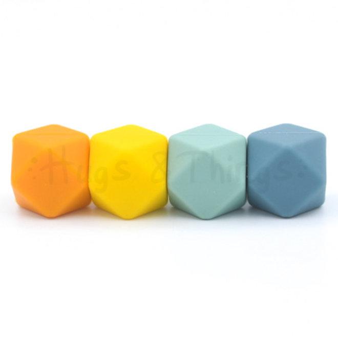 Mini-Hexagon - Eigeel
