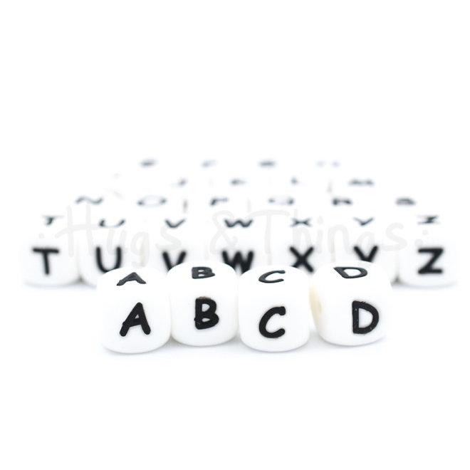 Letterkralen - Alfabet