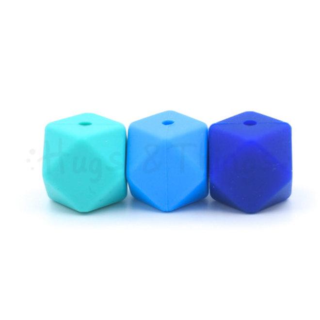 12 mm  - Blauw