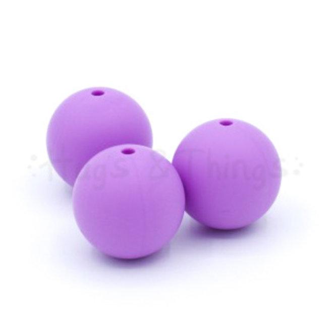19 mm - Violet