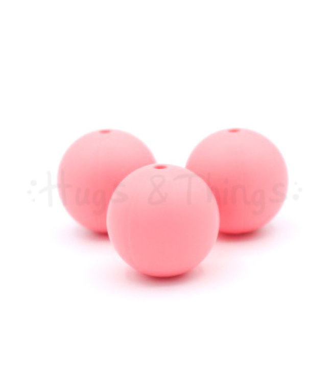 H&T 19 mm - Candy Pink