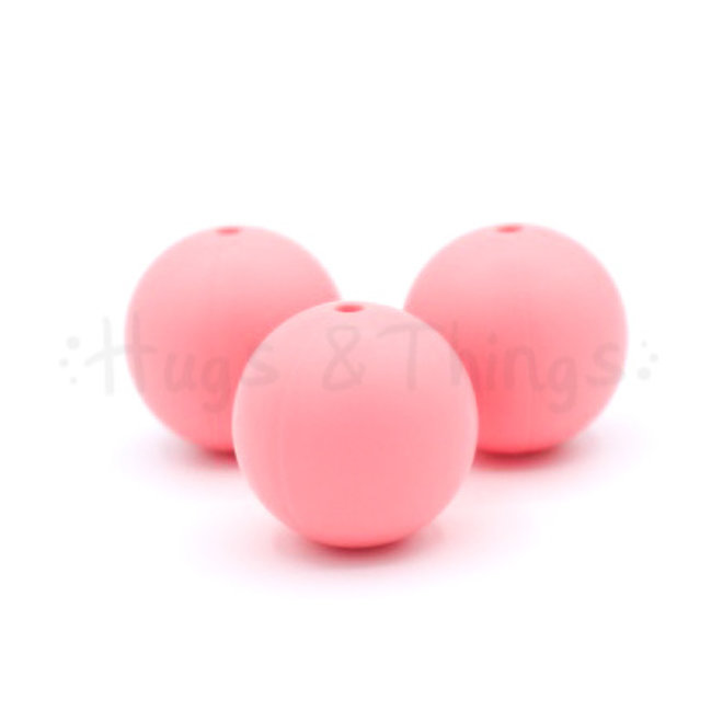 19 mm - Candy Pink