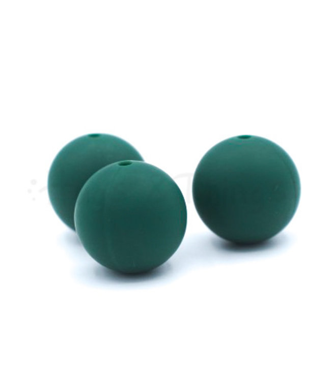 H&T 19 mm - Forest Green