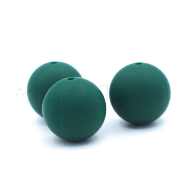 19 mm - Forest Green