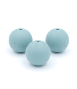 H&T 19 mm - Grijsblauw