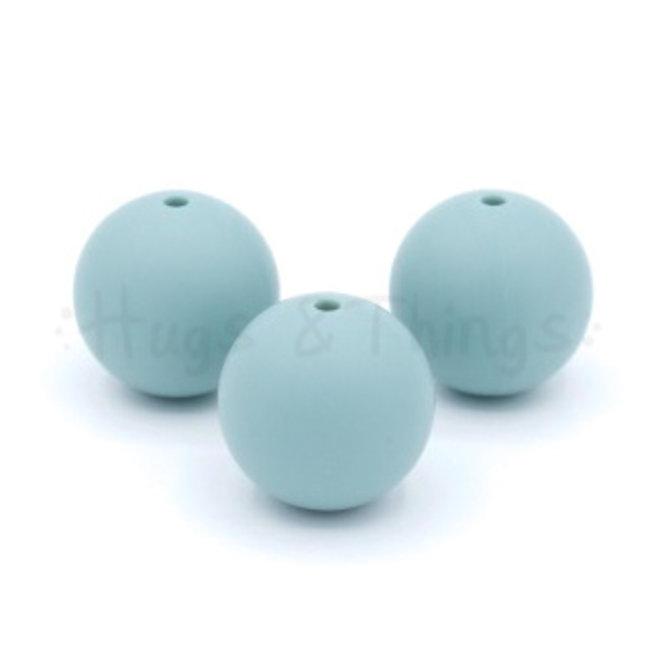 19 mm - Grijsblauw