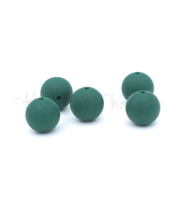 H&T 15 mm - Forest Green