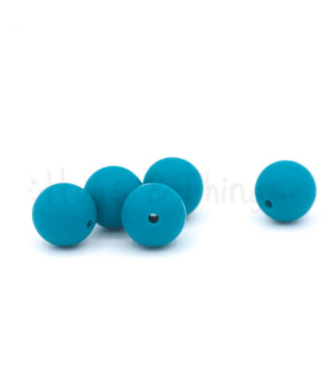 H&T 15 mm - Teal