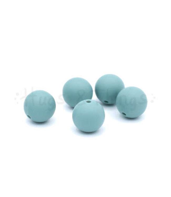 H&T 15 mm - Grijsblauw