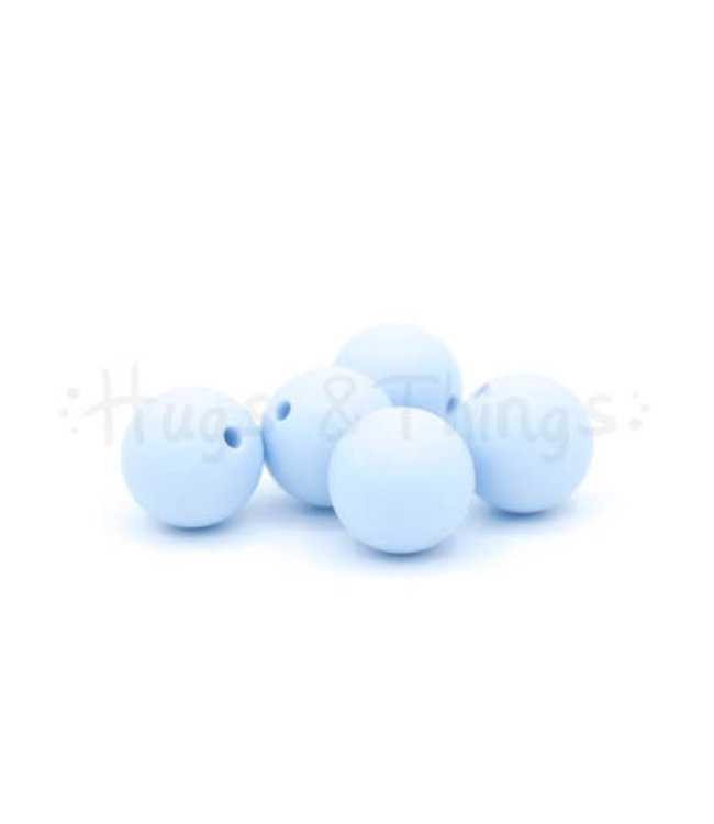 H&T 15 mm - Poederblauw