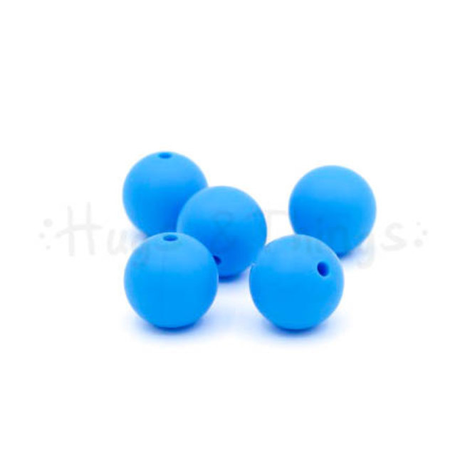 15 mm - Blauw