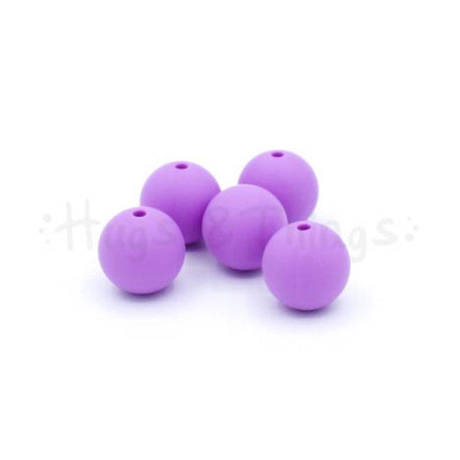 15 mm - Violet