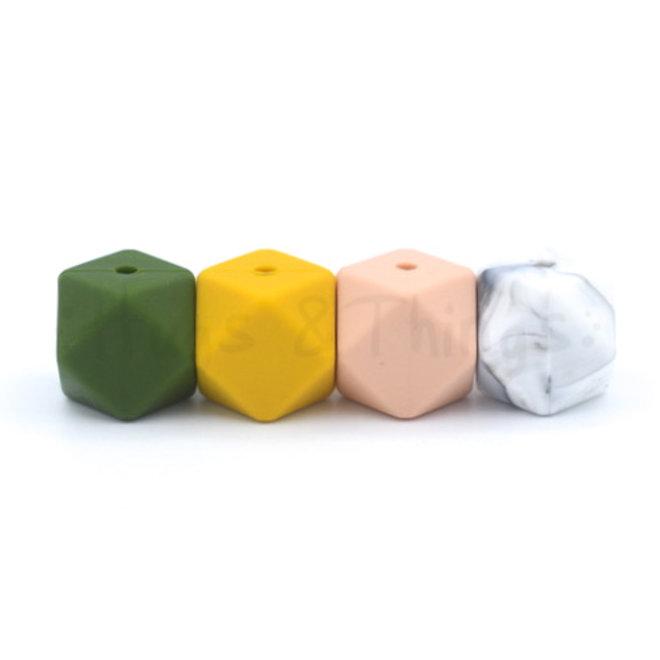 Mini-Hexagon - Zalmroze
