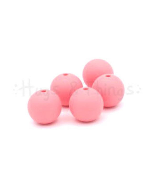 H&T 15 mm - Candy Pink