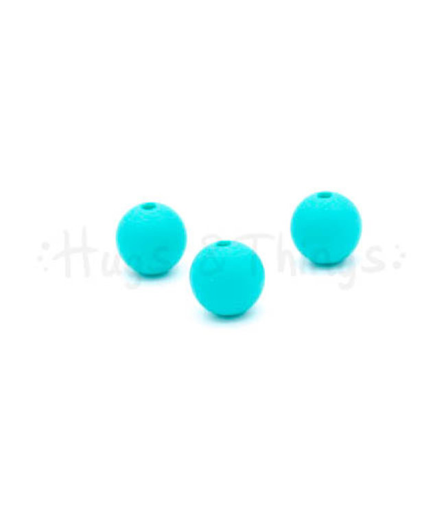 12 mm  - Turquoise