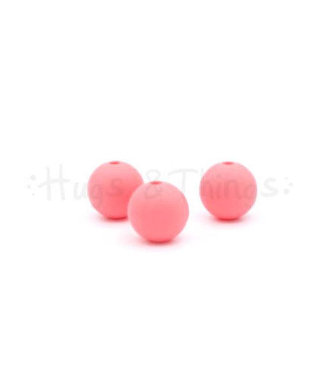 H&T 12 mm  - Flamingoroze