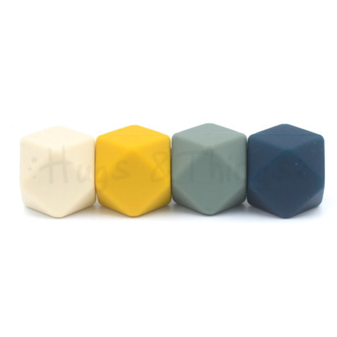 12 mm  - Crème