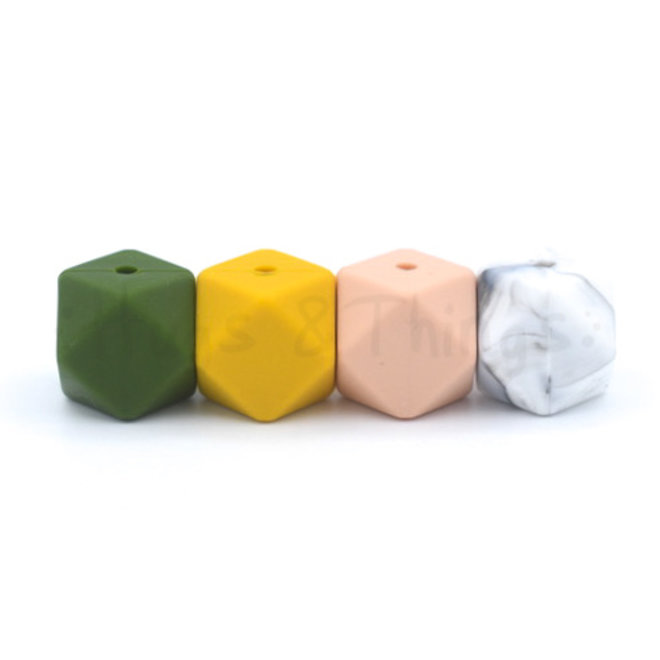 19 mm - Marble