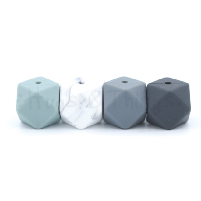 9 mm - Marble