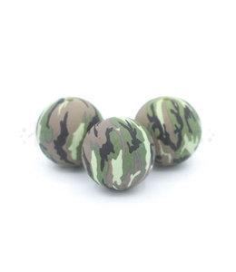 Camouflageprint - 19 mm
