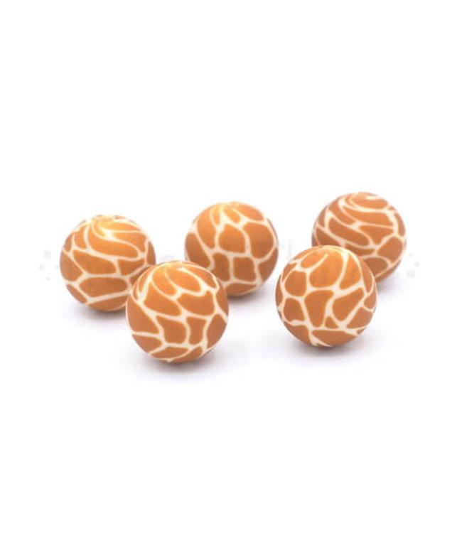 H&T Kraal met girafprint - 15 mm