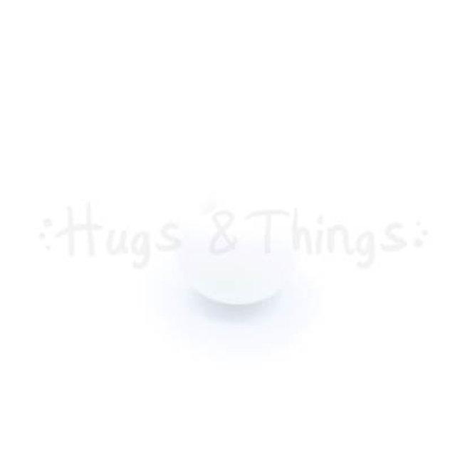 Kraal met splitsing - Wit