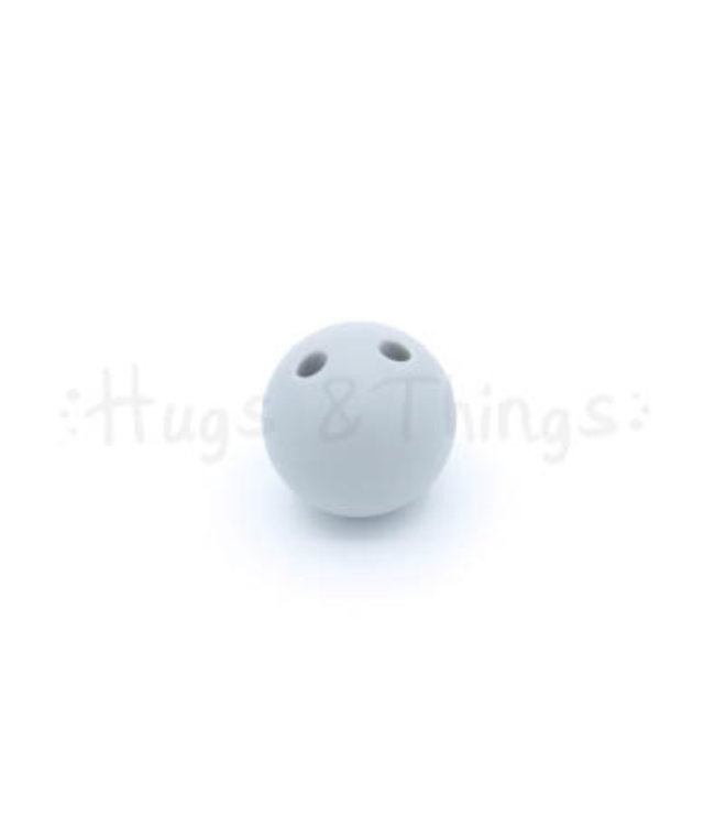 H&T Kraal met splitsing - Lichtgrijs