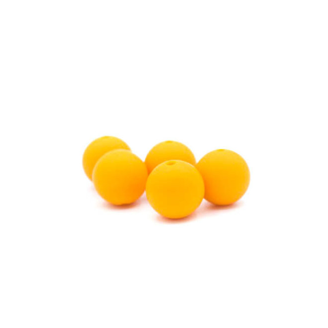 15 mm - Mandarijn