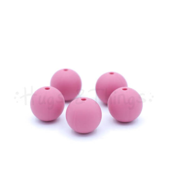 H&T 15 mm - Cashmere Rose