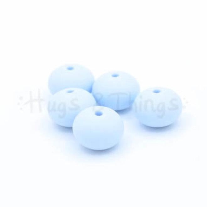 Lampion - Poederblauw