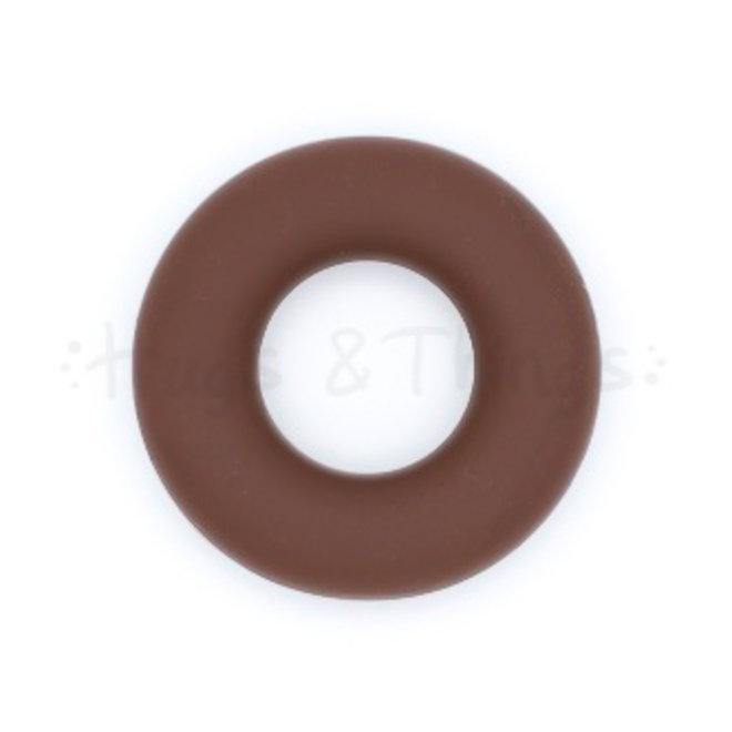 Kleine Ring - Bruin