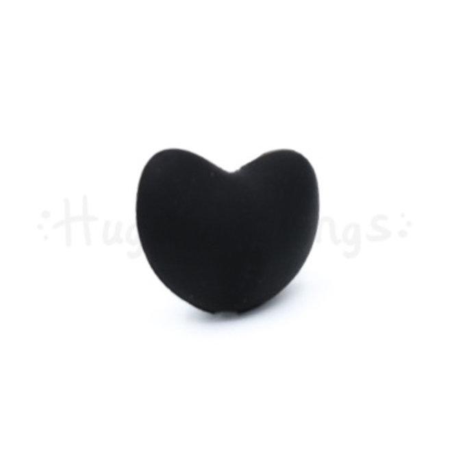 Hartje - Zwart