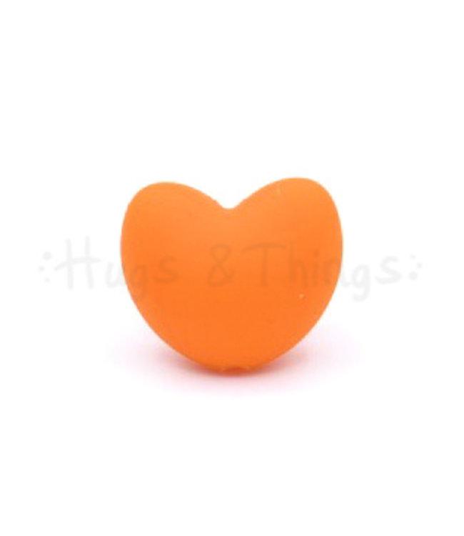 Hartje - Oranje