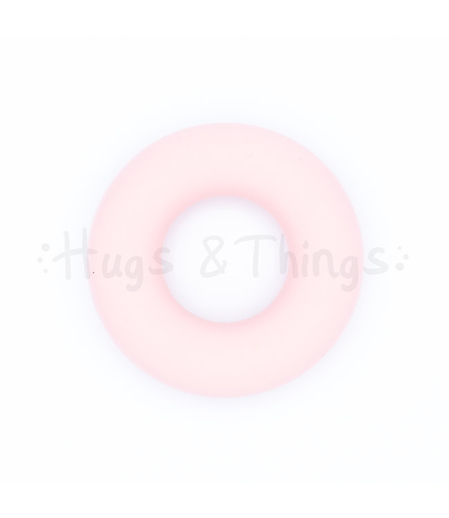 H&T Kleine Ring - Zachtroze