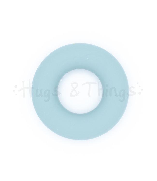 H&T Kleine Ring - Grijsblauw