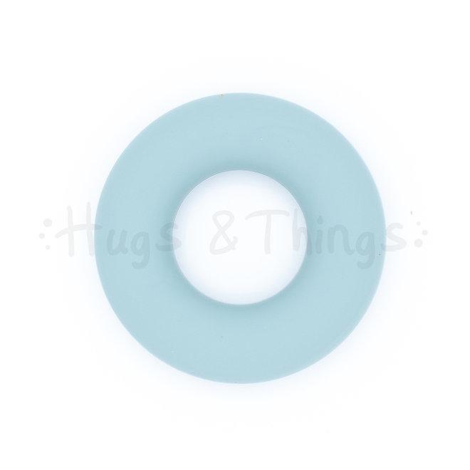 Kleine Ring - Grijsblauw