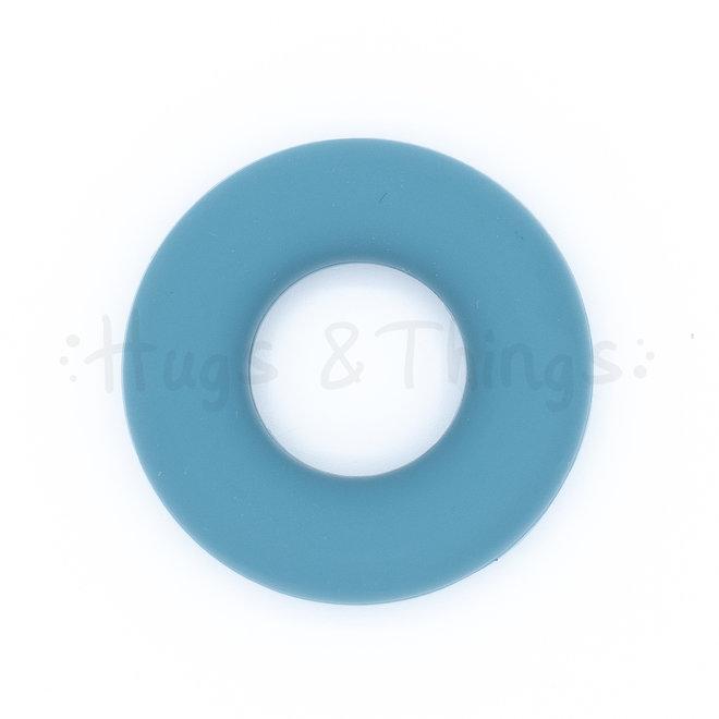 Kleine Ring - Arctic Blue