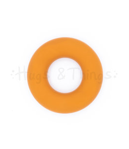 H&T Kleine Ring - Roest