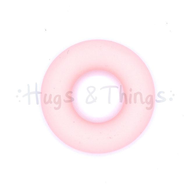 Kleine Ring - Lichtroze