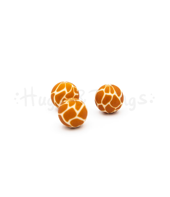 H&T Kraal met girafprint - 12 mm