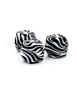 H&T Zebra - Hexagon 17mm