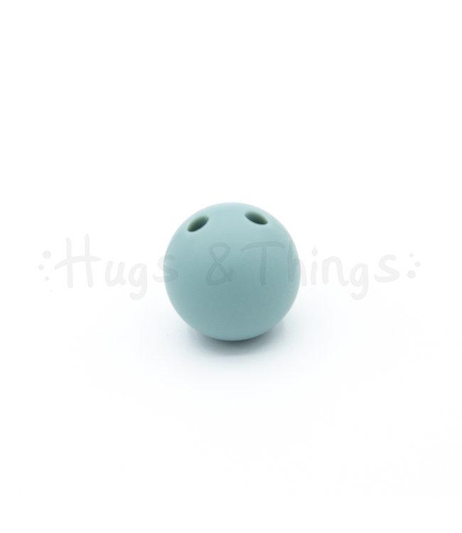 H&T Kraal met splitsing - Grijsblauw