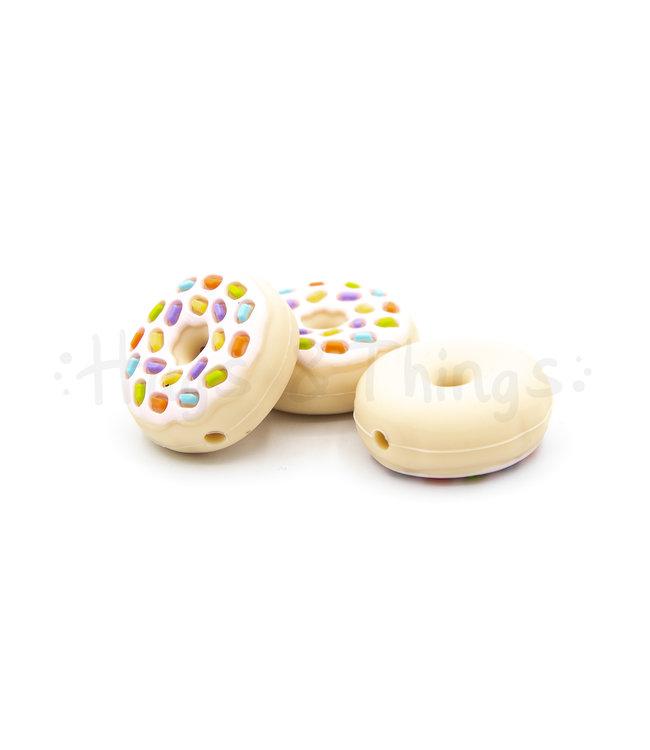 Kraal in de vorm van een donut