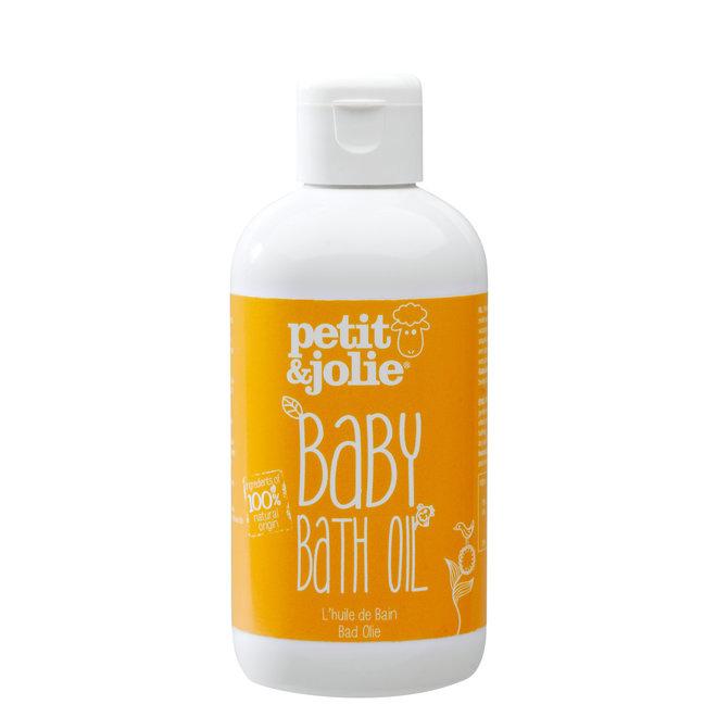 Petit&Jolie - Bath Oil 200ml