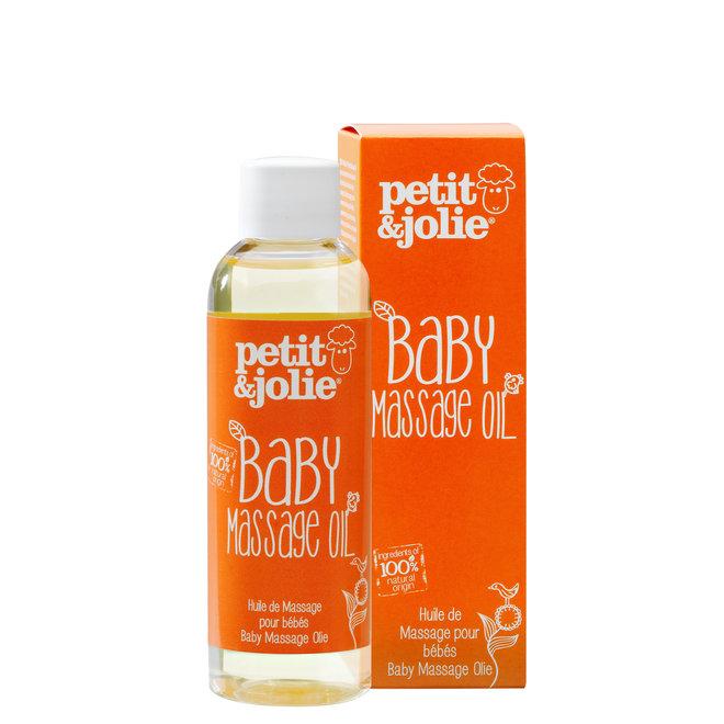 Petit&Jolie - Massage Oil 100ml