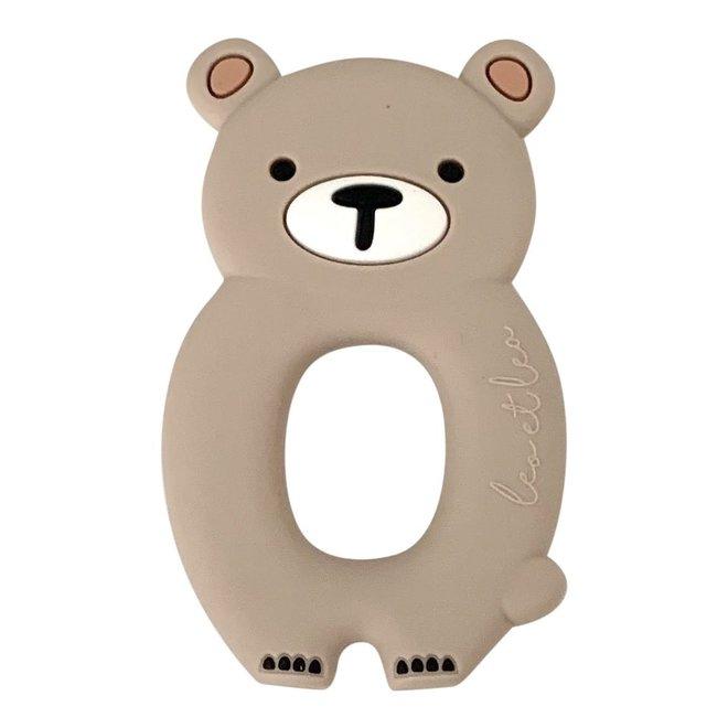 Bijtring - Big Bear Beige