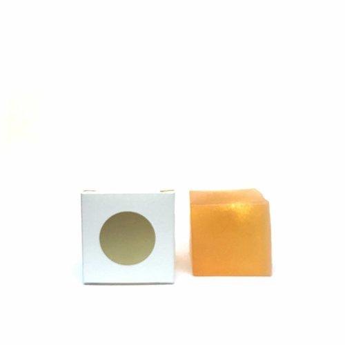 GOLDA by Studio Cuela Cube Soap