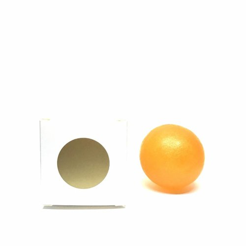 GOLDA by Studio Cuela Sphere Soap