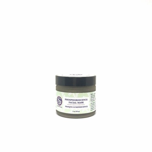 Soapwalla Kitchen Phosphorescence Face Mask