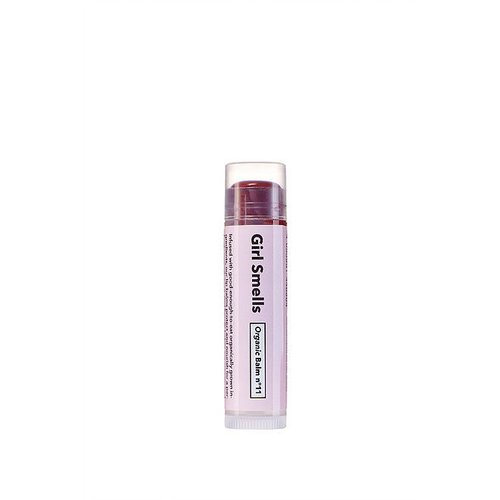 Girl Smells Tinted Nourishing Lip Balm